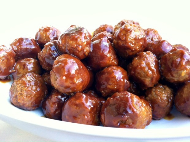 Check out these sweet and savory meatball appetizers in our Appetizers ...