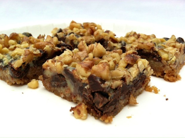 6 Layer Bars