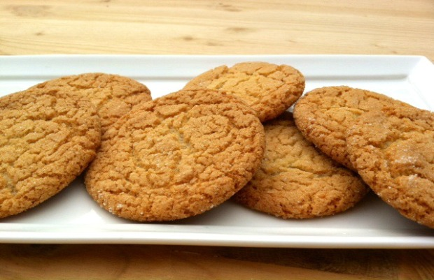 Honey Cookies2