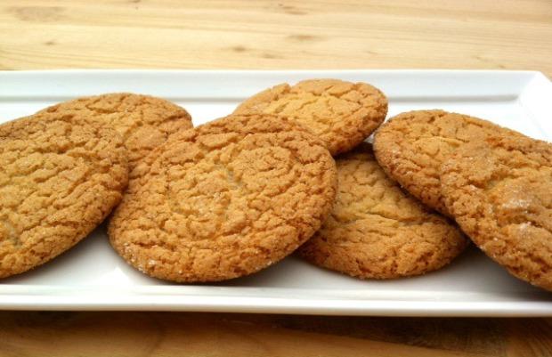 Honey Cookies2
