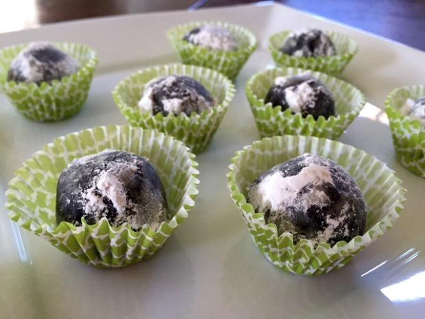 Quick and Easy Oreo Truffles