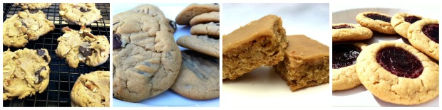 National Peanut Butter Cookie Day